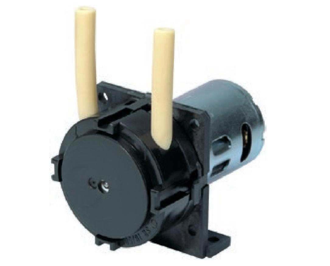 Peristaltic Pump Sr 10 220 Ml Min 8 Mh2o Metzger Technik