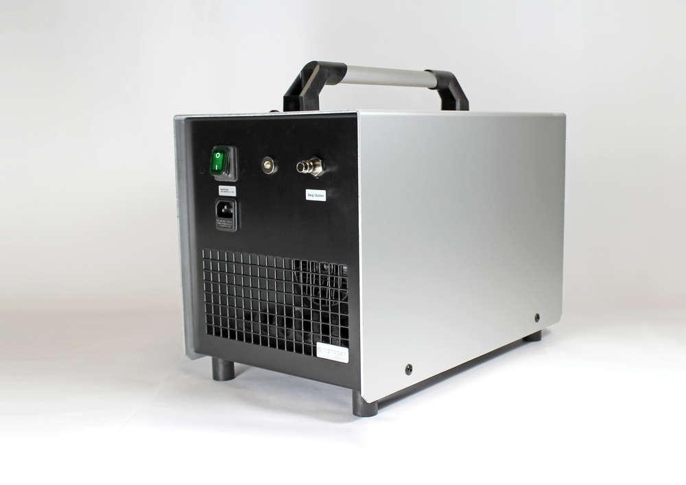 Membranpumpe Whisper L - 120 l/min - -920 mbar - 230V