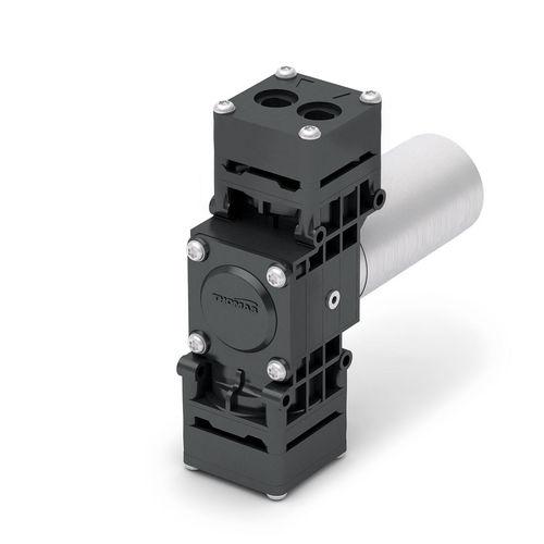 Diaphragm Pump - Metzger-Technik-Shop