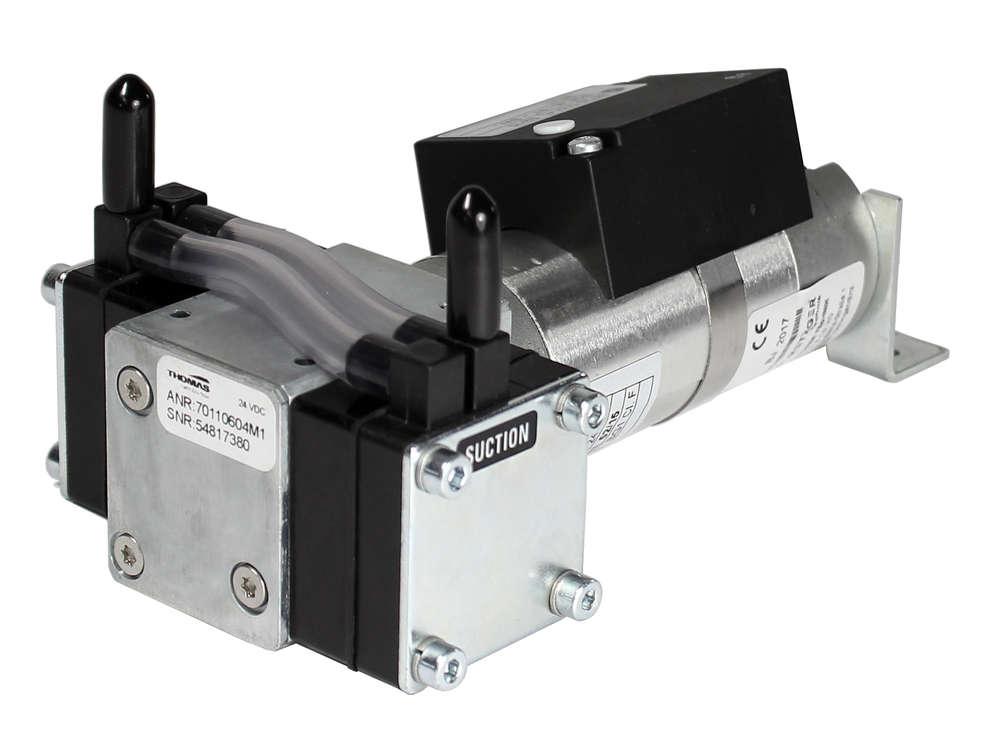 Membranpumpe 7011 | 10,6 l/min | 2,15 bar | -720 mbar | 24V