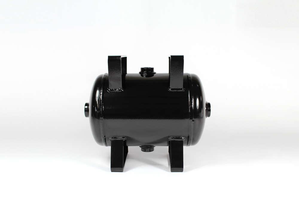 Druckbehälter D=154, 4L schwarz - Metzger-Technik-Shop