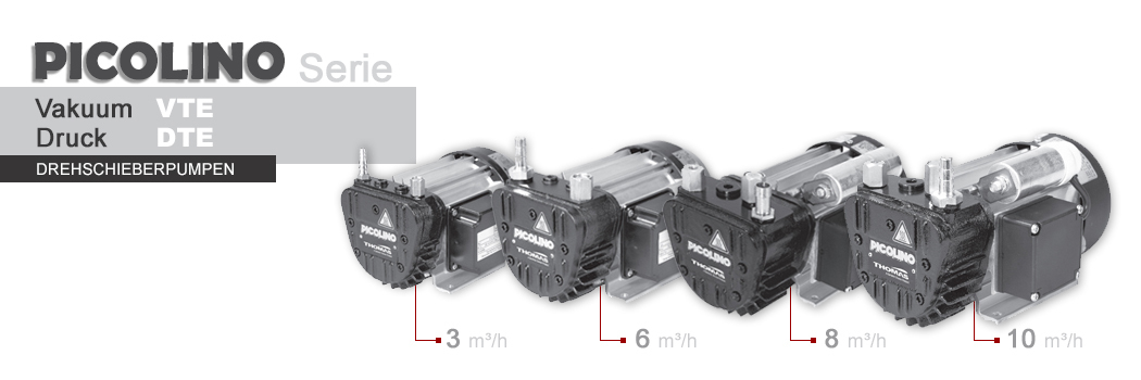 Metzger-Technik-Shop - Kompressor-und Vakuumtechnik