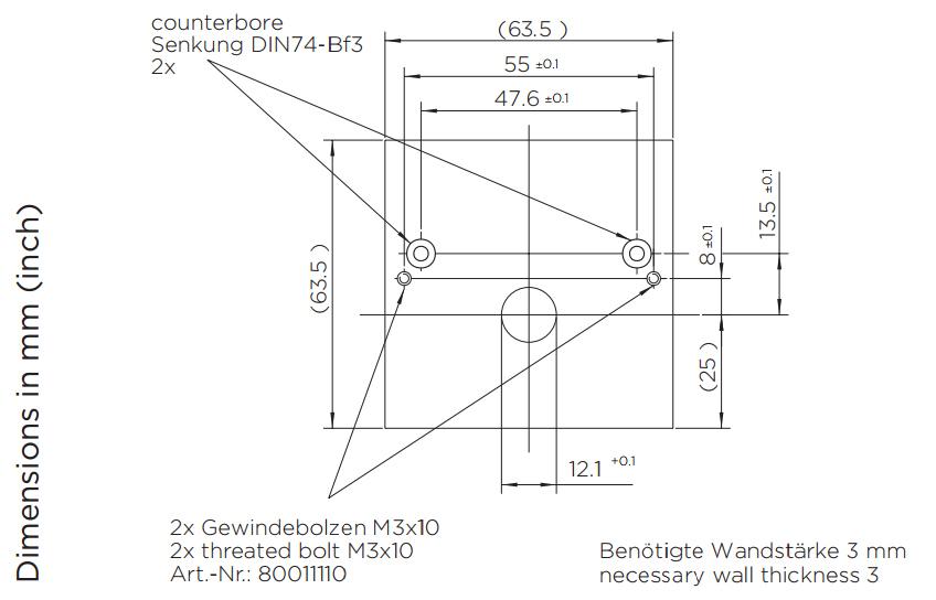 Schlauchpumpe SR 25 | 14 ml/min | 230V - Metzger-Technik-Shop